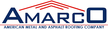 AMARCO Roofing - Logo